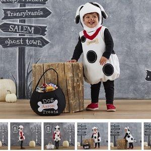 Pottery Barn Kids Puppy Costume 🐶